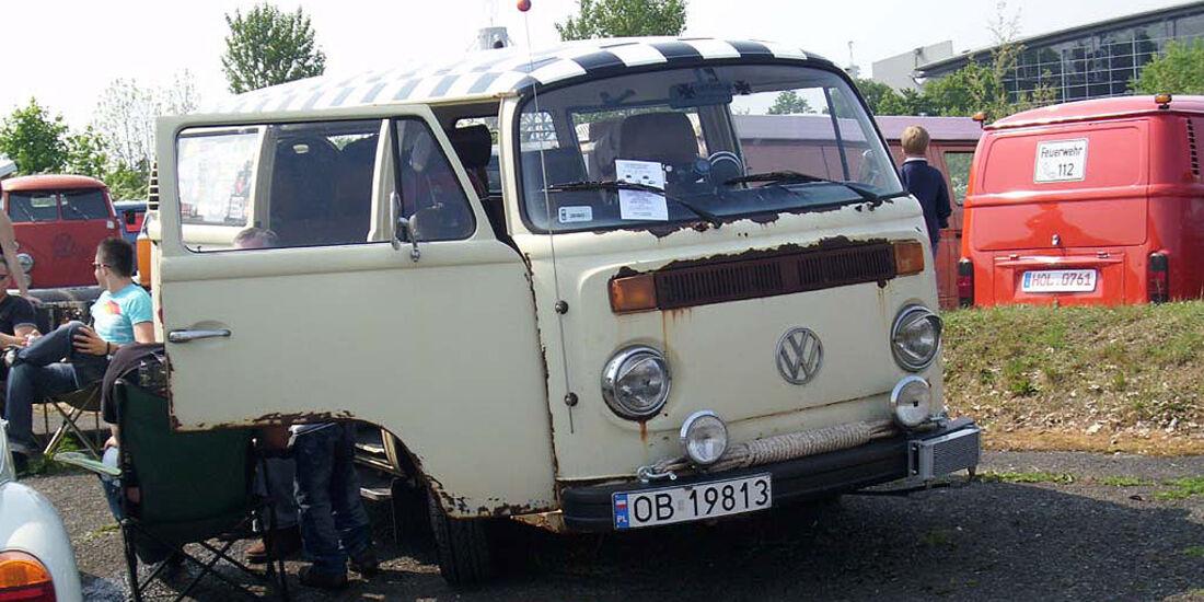Maikäfertreffen 2009