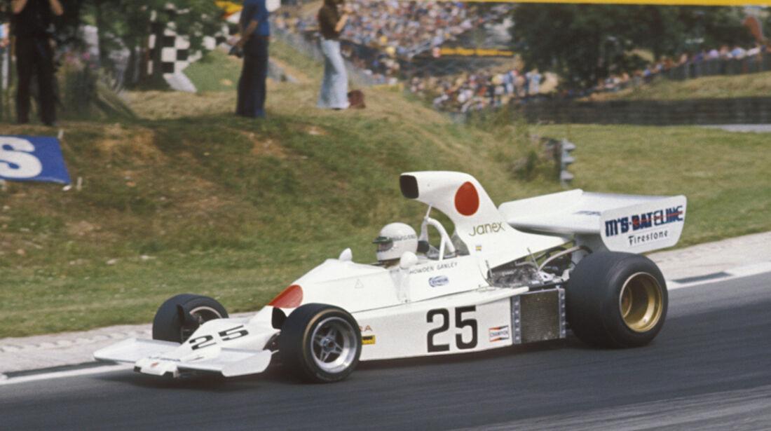 Maki Ford 1972