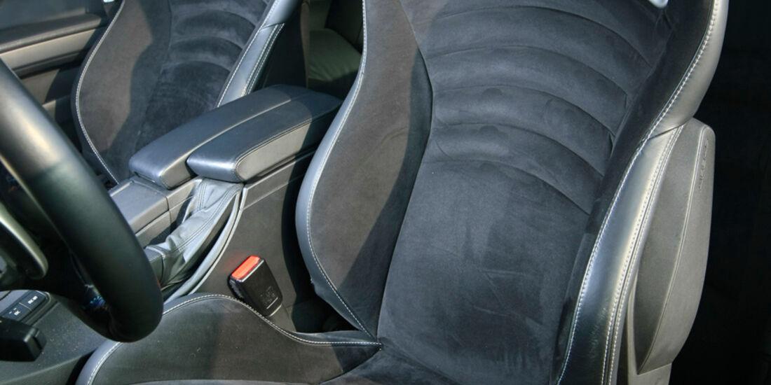 Manhart-BMW M3 V10