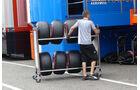 Manor - Formel 1 - GP Deutschland - Hockenheim - 28. Juli 2016