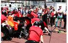 Manor - Formel 1 - GP Monaco - Freitag - 22. Mai 2015