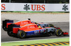 Manor Marussia - GP Italien 2015