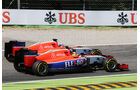 Manor-Marussia - GP Italien 2015