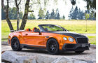 Mansory Bentley GTC