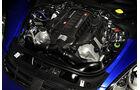 Mansory Porsche Panamera Turbo Motor