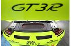 Manthey-Porsche 911 GT3 R, Heckflügel