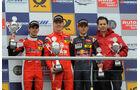 Marciello - Formel 3 Hockenheim 2013