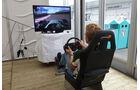 Marcus Ericsson - Caterham - Formel 1 - GP Japan - Suzuka - 2. Oktober 2014