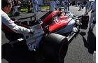 Marcus Ericsson - GP Australien 2018
