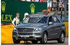 Marcus Ericsson - Sauber - Formel 1 - GP Belgien - Spa-Francorchamps - 21. August 2015