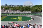Marcus Ericsson - Sauber - Formel 1 - GP Kanada - Montreal - 8. Juni 2018