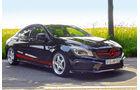 Mariani-Mercedes CLA 250