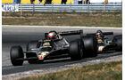 Mario Andretti - Ronnie Peterson - Lotus 79 - Zandvoort 1978