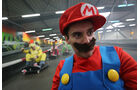 Mario Kart, Impression, Spaß-Rennen