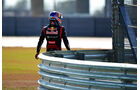 Mark Webber Formel 1 Austin GP USA 2012