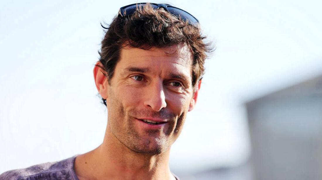 Mark Webber - Formel 1 - GP Italien - 6. September 2014