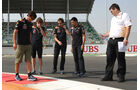 Mark Webber - GP Indien - 27.10.2011