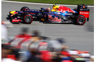 Mark Webber - Red Bull - Formel 1 - GP Kanada - 10. Juni 2012