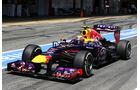 Mark Webber - Red Bull - Formel 1 - GP Spanien - 11. Mai 2013