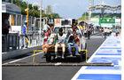 Marshalls - Formel 1 - GP Malaysia - Freitag - 30.9.2016