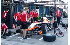 Marussia - Formel 1 - GP Australien - 14. März 2014