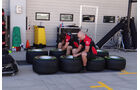 Marussia - Formel 1 - GP Korea - 11. Oktober 2012