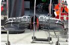 Marussia - Formel 1 - GP Österreich - Spielberg - 19. Juni 2014