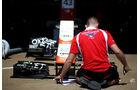 Marussia - Formel 1 - GP Spanien - Barcelona - 8. Mai 2014