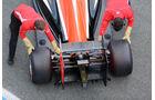 Marussia MR03 - Technik-Analyse - F1 2014