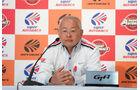 Masaaki Bandoh - Serienchef - Super GT