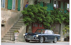 Maserati 3500 GT , Seitenansicht