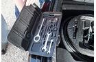Maserati Ghibli Diesel, Werkzeug
