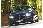 Maserati Ghibli S Q4, Frontansicht