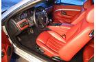 Maserati Gran Turismo 11