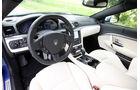 Maserati Gran Turismo Sport, Cockpit