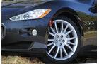Maserati GranCabrio, Vorderrad, Felge