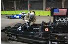 Masters Historic Grand Prix - GP Singapur 2014