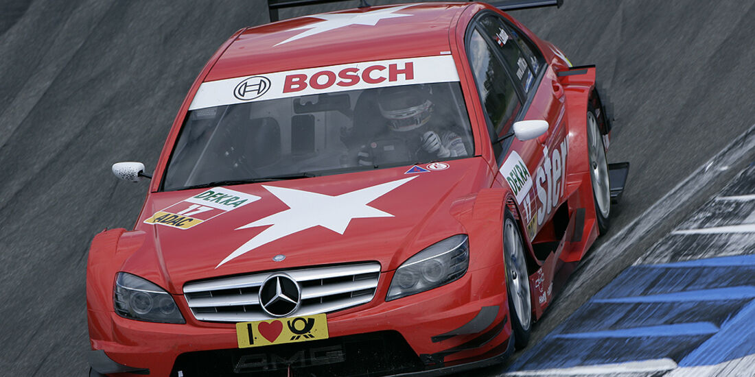 Mathias Lauda, Mücke Motorsport
