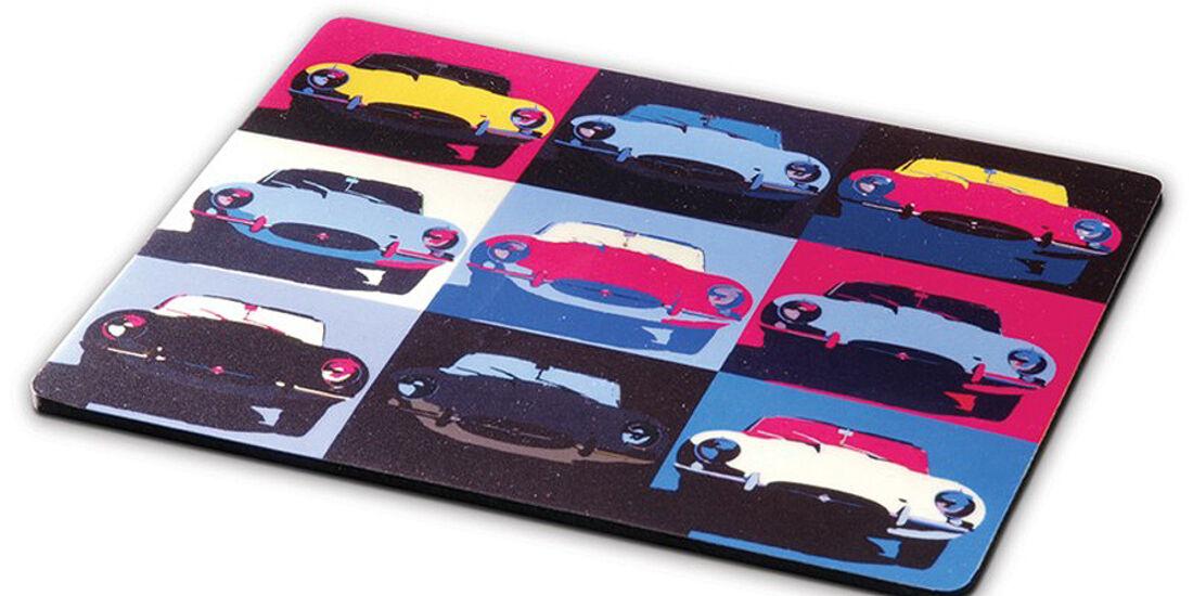 Mauspad Jaguar e-Type 50 Jahre zubehör