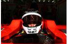 Max Chilton - Formel 1 - GP Bahrain 2014