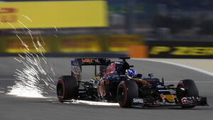 Max Verstappen - GP Bahrain 2016