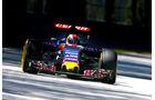 Max Verstappen - GP Kanada 2015