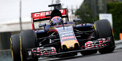 Max Verstappen - GP Monaco 2015