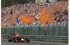 Max Verstappen - Red Bull - Formel 1 - GP Belgien - Spa-Francorchamps - 27. August 2016