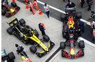 Max Verstappen - Red Bull - Formel 1 - GP China - Shanghai - 14. April 2018