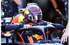 Max Verstappen - Red Bull - Formel 1 - GP Kanada - Montreal - 8. Juni 2018