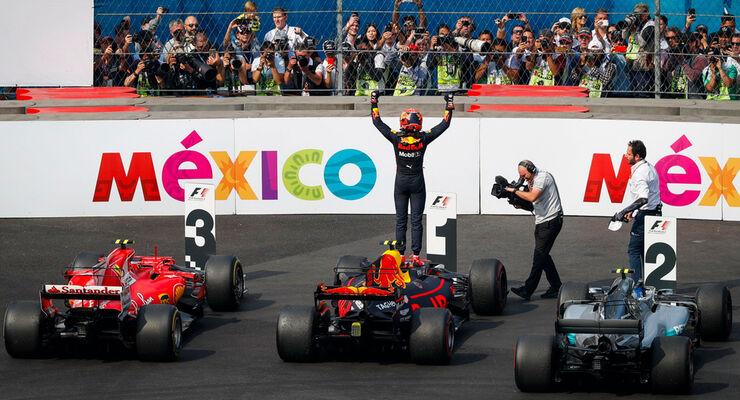 Mini Kühlschrank Red Bull Design : Vorschau gp mexiko spielt red bull den partyschreck auto