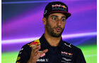 Max Verstappen - Red Bull - GP Russland - Sotschi - Formel 1 - 27. April 2017
