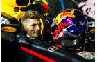 Max Verstappen - Red Bull - GP Singapur 2017 - Rennen