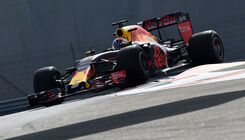 Red Bull will Mercedes stürzen